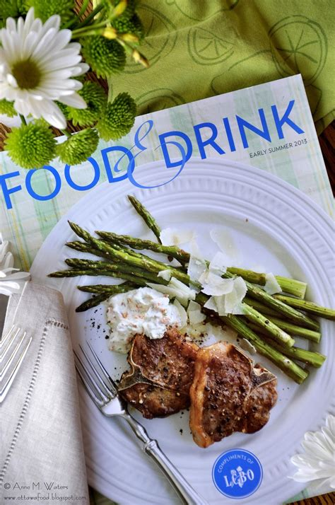 early cuisine if be the food of play on lcbo food drink