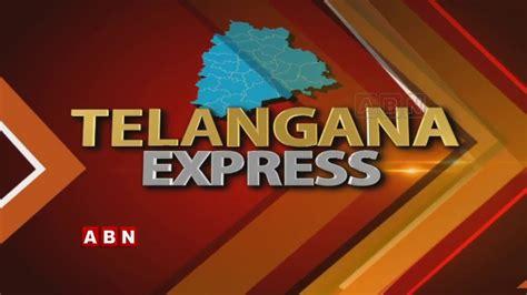 Today Top News Headlines From Telangana   Telangana ...