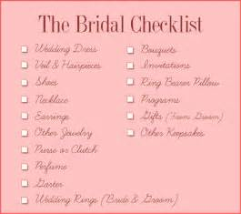 wedding day checklist wedding structure day of wedding checklist for