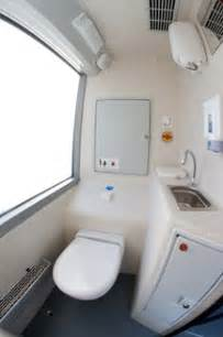Megabus Bathrooms by Benefits For Passengers And Driver Sanitary Systems Made