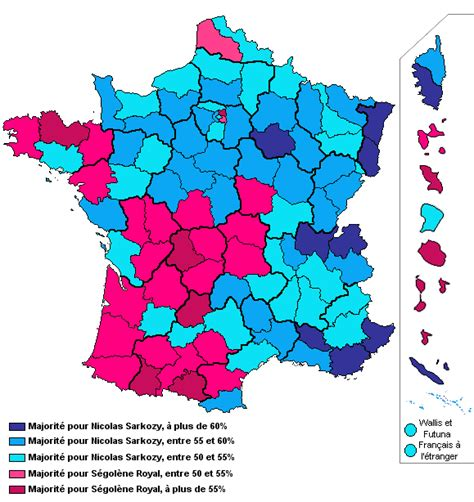 resultat bureau de vote resultat election