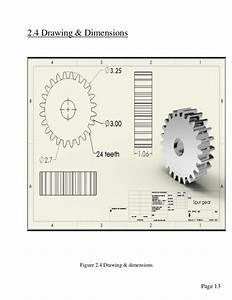 Spur gear paper
