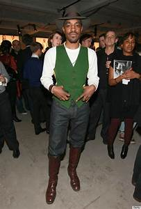 What André 3000 Can Teach Men About Taking Fashion Risks ...