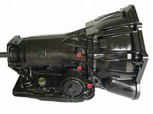4l60e Stage 1 4x4 Transmission Chevy Gm Gmc Chevy Fits