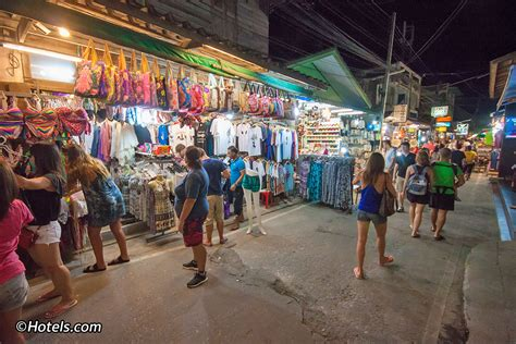 Fisherman's Village Walking Street - Weekly Market ...