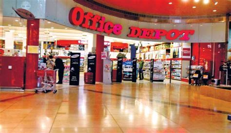 Office Depot Hours Miami by Get Free List Of All 3 Office Depot Factory Outlet