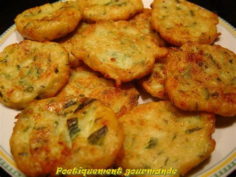 beignets de courgettes au boursin et parmesan po 233 tiquement gourmande