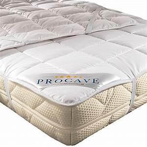 Gel Topper 200x200 : matratzentopper auflagen und andere matratzen lattenroste von procave online kaufen bei ~ Indierocktalk.com Haus und Dekorationen