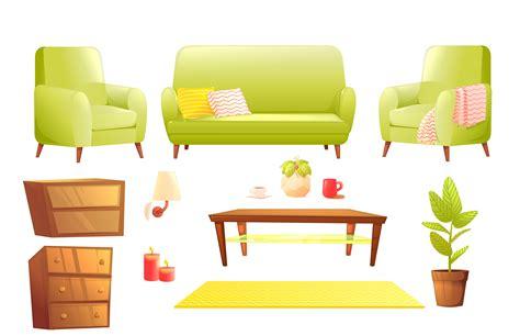 furniture design set modern sofa  chairs