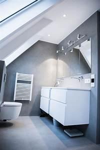 Badezimmer Ohne Fliesen : die besten 25 badezimmer ohne fliesen ideen auf pinterest asiatische badezimmer ~ Markanthonyermac.com Haus und Dekorationen