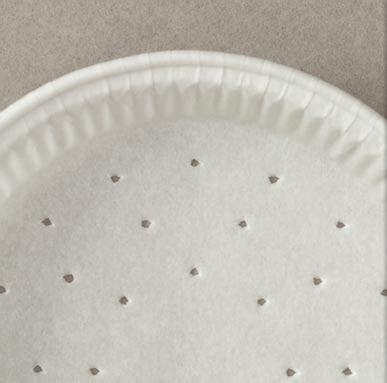 papier sulfurisé cuisine zoom matière bio food pack