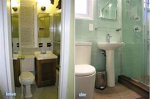 Amazing, Before, And, After, Bathroom, Renovations