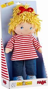 Haba Puppe Kleidung : haba puppe conni 30 cm 302642 bei papiton bestellen ~ Watch28wear.com Haus und Dekorationen