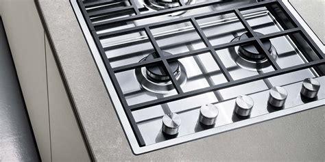 piano cottura sottotop cucine one cucine moderne di design ernestomeda