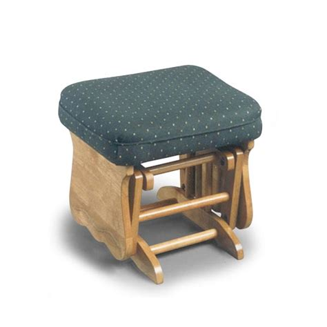 Best Glider Ottoman by Glider Rockers Ottoman C0097gp 2 Best Home Furnishings