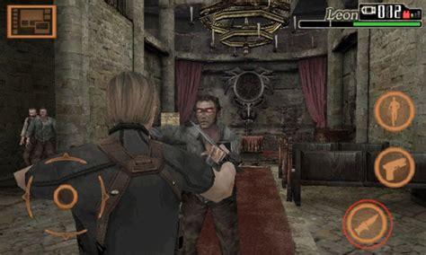 Resident evil 4 psp jeux télécharger android | mansconha