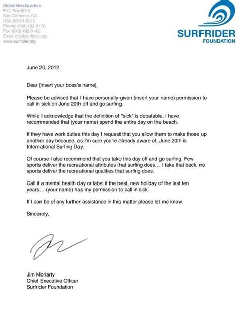 lifestyle scoutwell letter  permission  travel