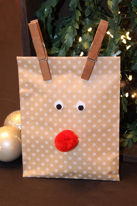 decorating paper bags for christmas entertaining all things target
