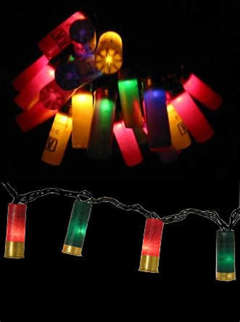 shotgun shell lights seven new uses for shotgun shells recyclenation