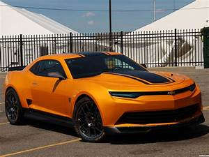 Chevrolet Camaro 2017 - image #228