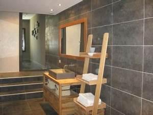 salle de bain contemporaine faites nous decouvrir With petite salle de bain contemporaine