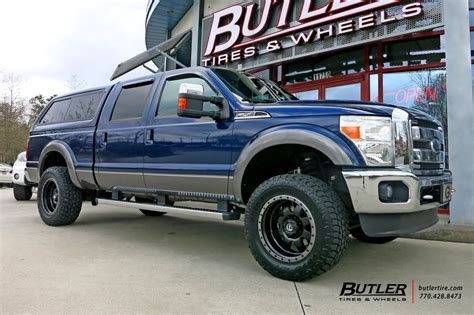 ford    fuel trophy wheels exclusively