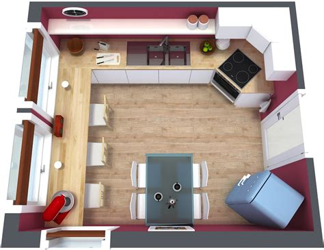commercial bathroom design kitchen floor plan roomsketcher