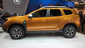 Dimension Duster 2018 : the new dacia duster looks like a cut price qashqai ~ Medecine-chirurgie-esthetiques.com Avis de Voitures