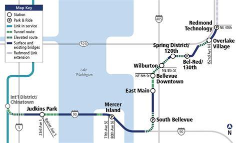 Light Rail Bellevue by Is Bosa Planning A Second Condo Project In Bellevue