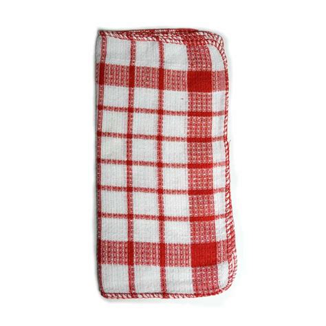 kitchen towel sets home basics utility kitchen towel set in 17