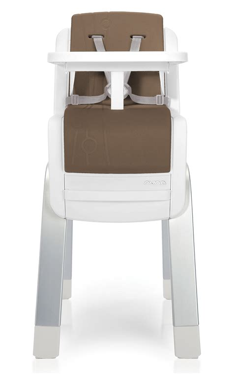 Nuna Zaaz High Chair by Nuna Zaaz High Chair