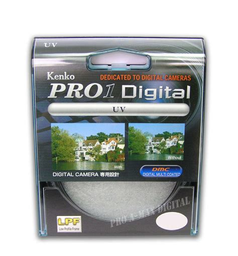 kenko 72mm pro 1 pro1 digital mc uv filter for hoya ebay