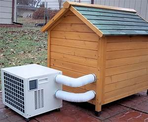 Insulated dog house plans for large dogs free for Insulated dog houses for large dogs
