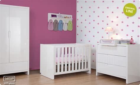 ambiance chambre bebe conseil ambiance chambre bébé blanc