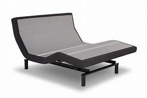 Premium Model Adjustable Bed Bases