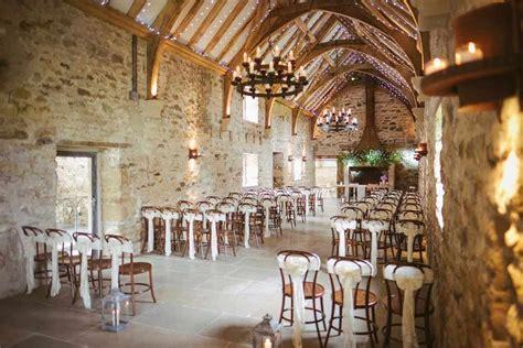 wedding venues   north east     barn