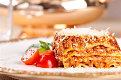 bologna cuisine lasagna traditional and tasty dish immobiliare