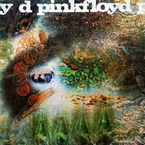 The Long Relationship Between Pink Floyd And Doctor