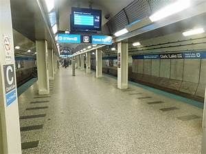 Milwaukee U2013dearborn Subway