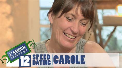 l'amour est dans le pre speed dating d isabelle