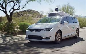 Voiture Autonome Google : voitures autonomes selon google les conducteurs ne sont pas dignes de confiance ~ Maxctalentgroup.com Avis de Voitures