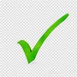 Transparent Check Mark Clipart Clip Tick Icon