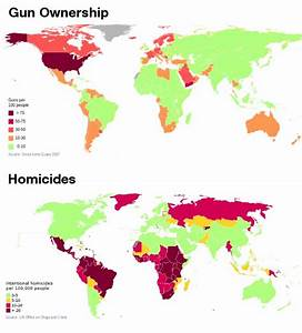 Steven Pinker Charts Homicide Rates In Context Jon Udell