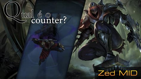 qual   counter zed mid youtube