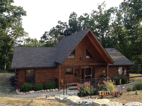 Branson Cabins With Tub by Branson Vacation Rental Vrbo 340207 3 Br Mo Cabin