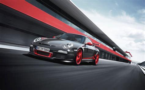 2011 Porsche 911 Gt3 Rs Wallpapers
