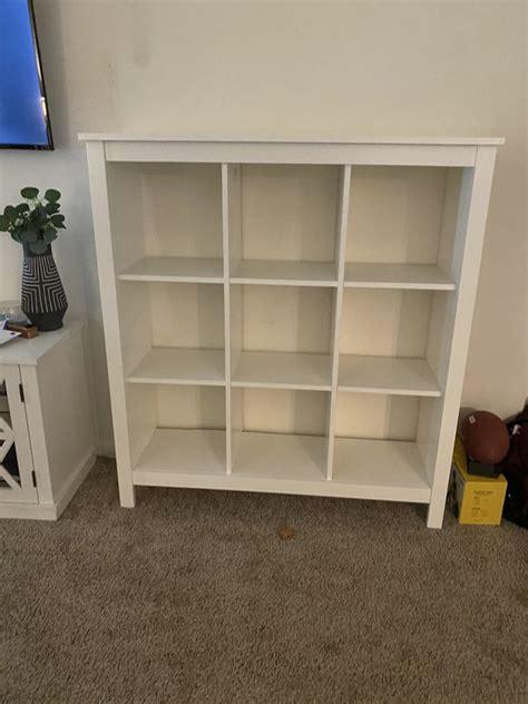 ikea kallax  shelf organizer  sale  miami fl