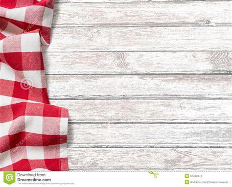 fond cuisine fond de table de cuisine avec le tissu de pique