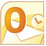 Microsoft Outlook 2010 | Brands of the World™ | Download ...