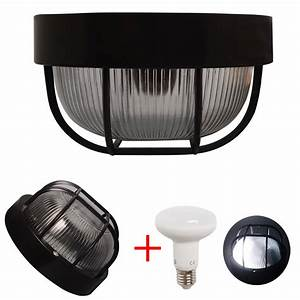 W round led flush mounted ceiling down light smd bright
